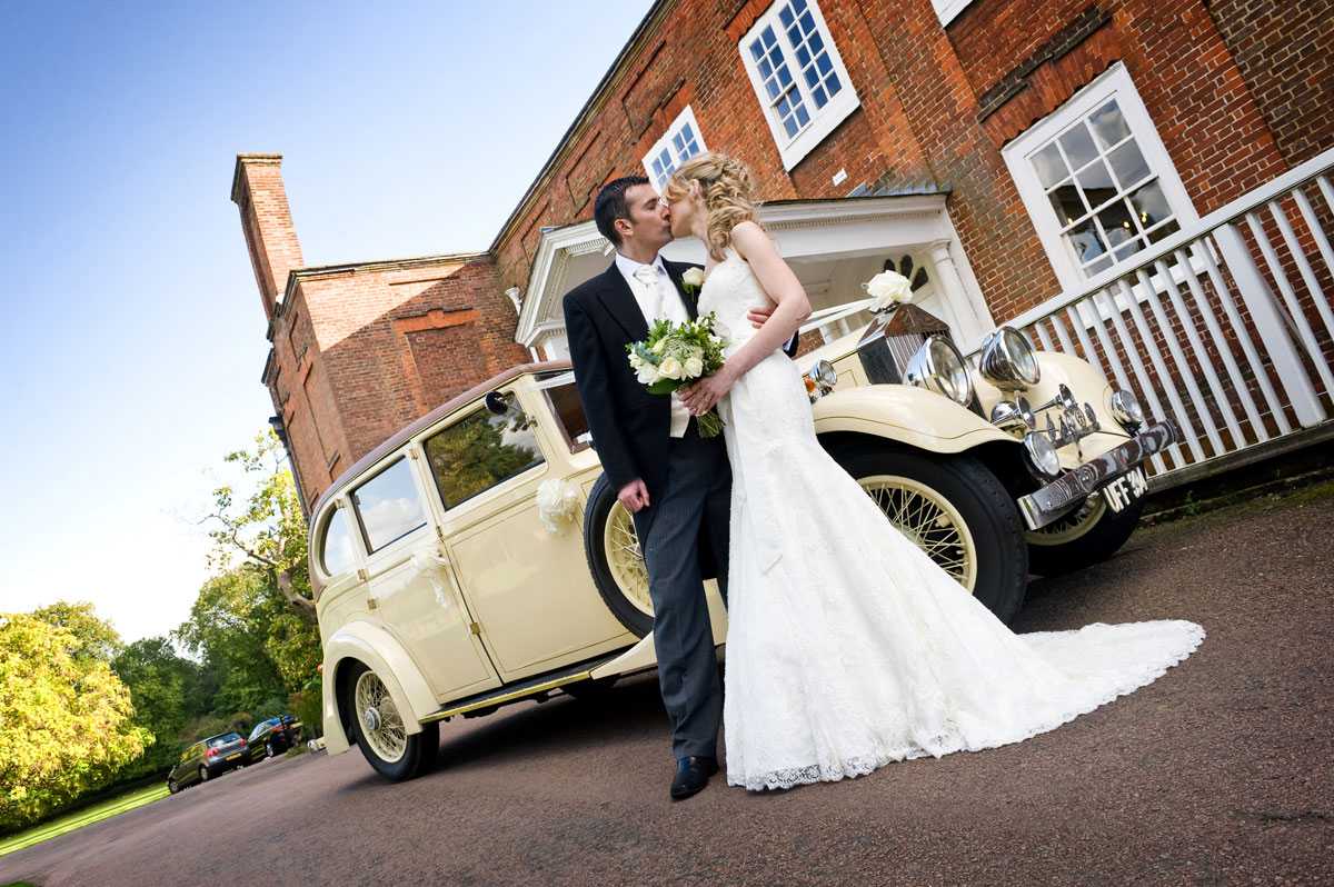 medway towns wedding